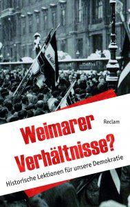 Wirsching - Weimarer Verhältnisse
