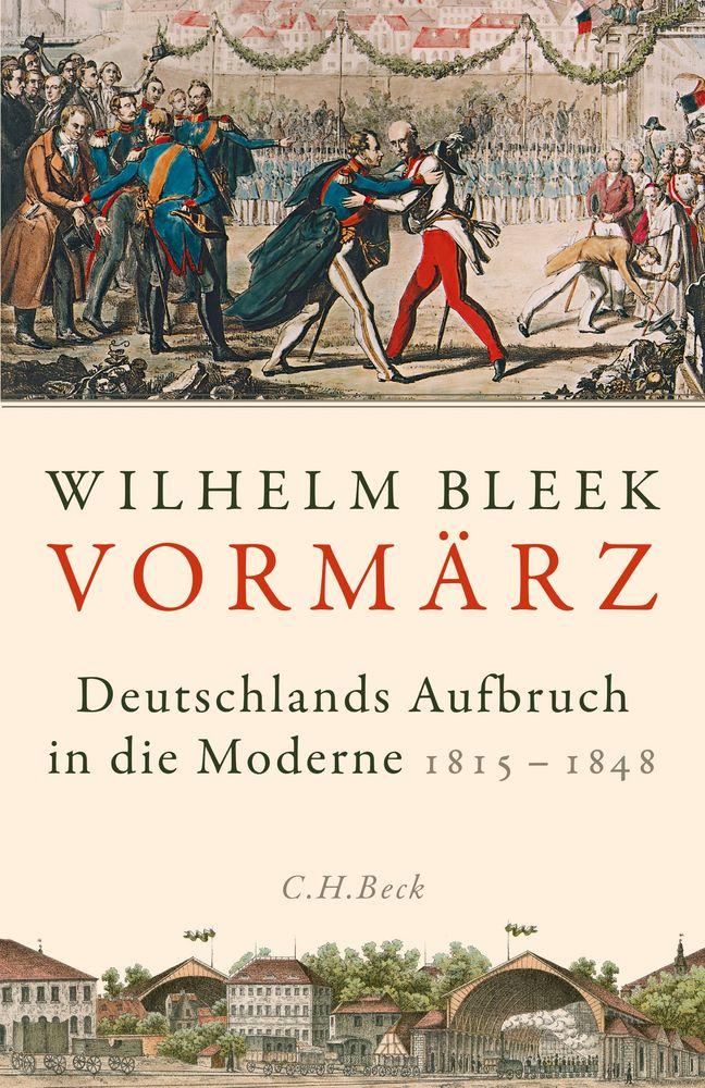 Bleek, Vormärz 1815