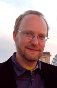 Klaus Berndl